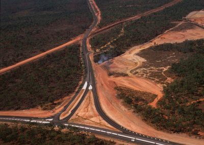 Darwin Region – Jenkins Road from Finn Road to Channel Island Road – Upgrade and Seal-Stage 2